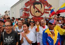 Libre diputado opositor venezolano Gilber Caro; fue tres meses preso