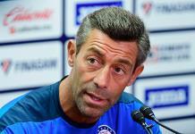 Explican nuevas reglas de FIFA a club Cruz Azul