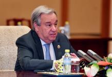 Satisface a la ONU el Plan Nacional de Desarrollo del gobierno de AMLO