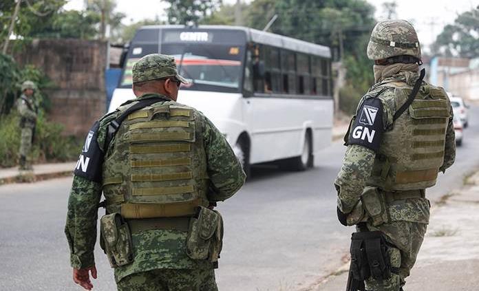 Sociedad civil pide establecer reglas claras para la Guardia Nacional