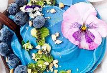 Conoce el Blue Majik, el ingrediente que está de moda