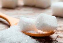 ¿Cuánta azúcar debe consumir un niño a diario?