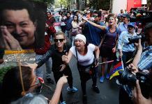 """El momento es ahora"", dice Juan Guaidó"