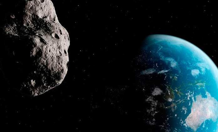 NASA alista defensa planetaria y trabajará para desviar un asteroide