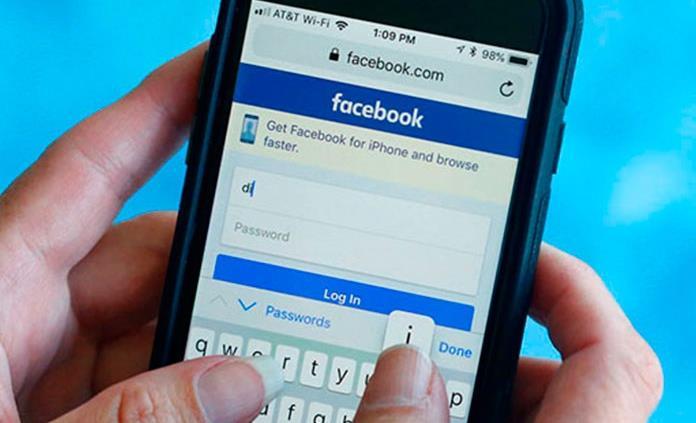 Redes sociales, entre principales fuentes de desconfianza para usuarios