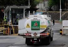 Pemex informar sobre número de gasolineras que vendían huachicol
