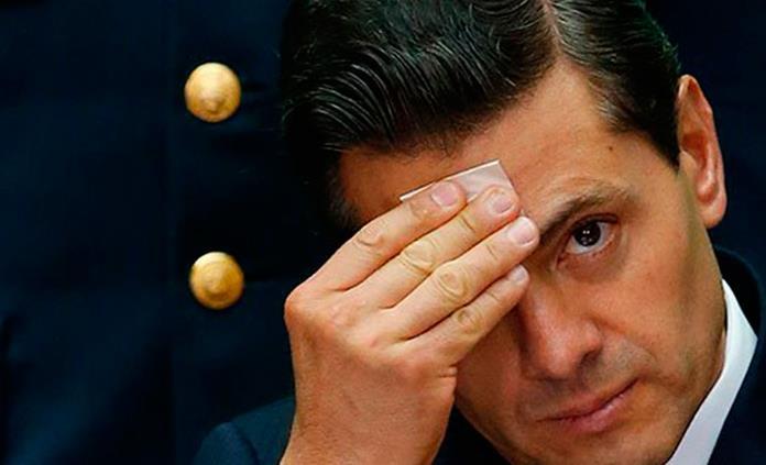 En 3 años de Peña, ninguna agresión entre Ejército y H2