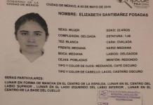 Reportan desaparición de alumna de facultad de Ciencias de la UNAM