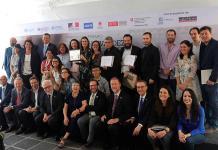 Reportaje sobre fosas clandestinas en México gana premio Breach / Valdez
