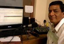 ONU-DH condena asesinato del periodista en Oaxaca