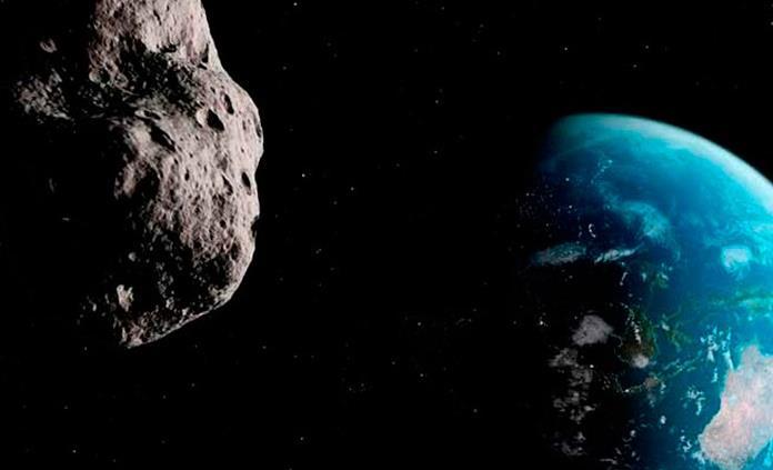 Análisis de meteorito ofrece nuevos datos sobre creación de sistema solar