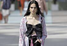 Chanel lanza colección crucero en París