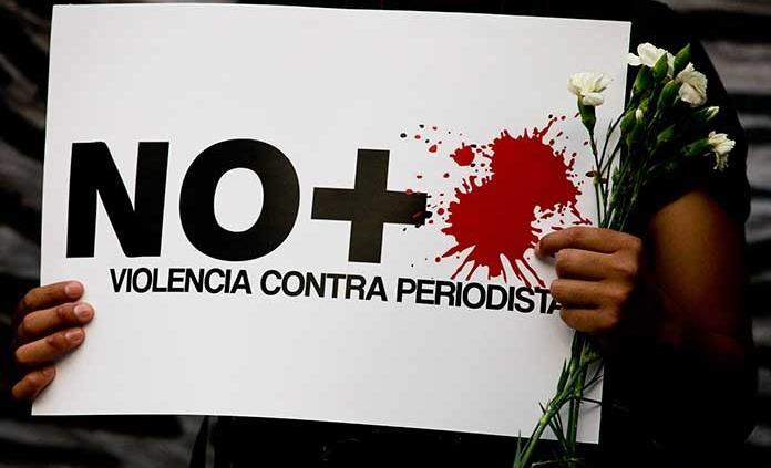 Inai advierte que persiste violencia contra periodistas
