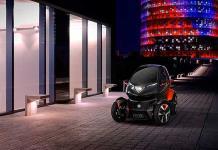 Minimó, lo mejor del automóvil y la motocicleta