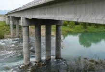 Cuestionan recursos para puente vado en Adjuntas
