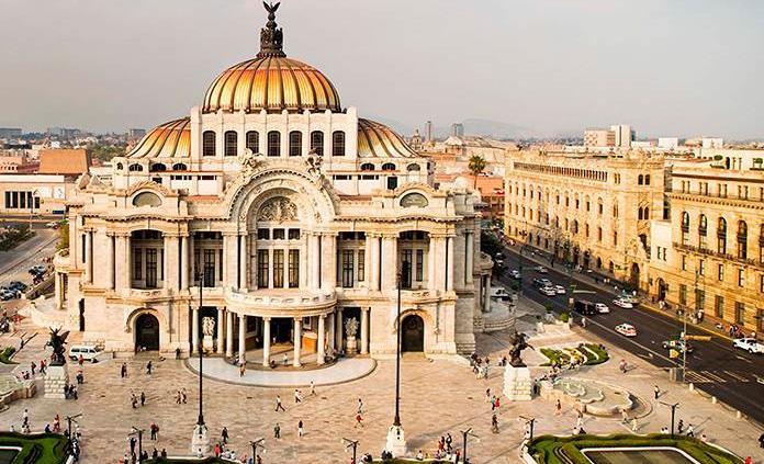 Vuelve el público a un concierto en Bellas Artes