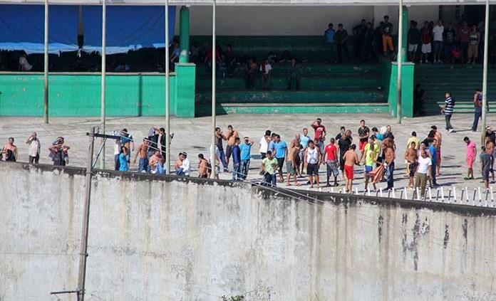 Ve ONU violación de derechos en estaciones migratorias de México