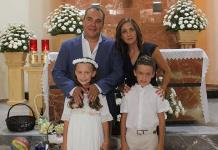 Ana y Alfonso Vergara Nava reafirmaron su amor a Dios