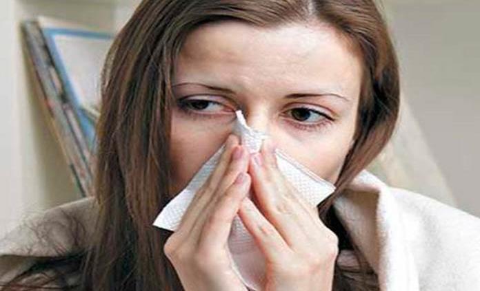 Los principales síntomas del cáncer de nariz