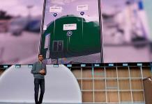 Google presenta Android Q, pensado para la red 5G y celulares plegables