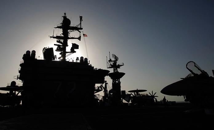 EEUU implementará sistema Patriot en Medio Oriente en respuesta a Irán