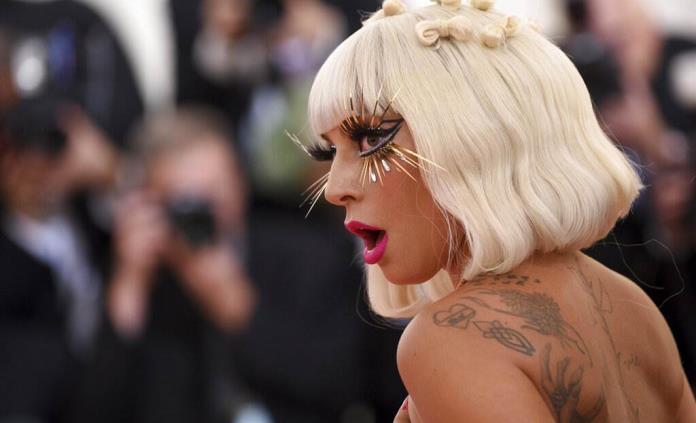 Givenchy elige como diseñador a un excolaborador de Lady Gaga