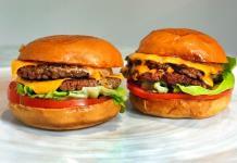 ¿Las hamburguesas veganas realmente son mejores para el consumidor?