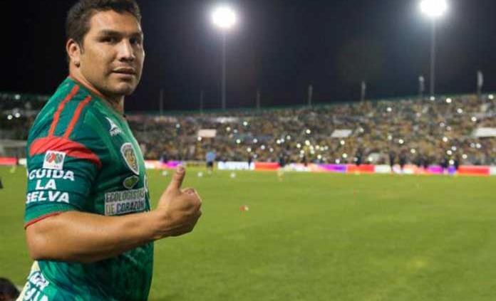 ¡Salvador Cabañas regresa a México!