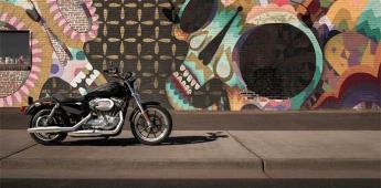 Conducir una Harley ya es materia universitaria en EU