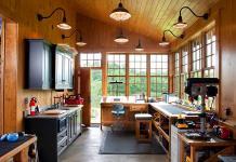 El garaje puede agregar espacio a una vivienda