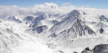 Las temperaturas en junio fueron excepcionalmente altas en Siberia