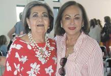 Socias de los Clubes de Jardinería festejaron por el Día de la Madre