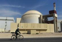 Irán anuncia que ha cuadruplicado la producción de uranio enriquecido
