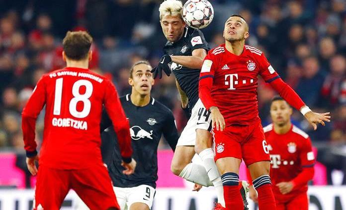 Clubes alemanes se oponen a una Champions más elitista