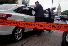 Atacan a tiros a un diputado en Buenos Aires