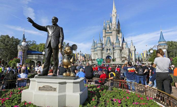 Con 75 millones de visitas, Orlando es destino número 1 en EEUU