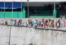 Escapan migrantes cubanos... otra vez
