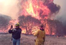 Llegarán hoy a SLP 30 brigadistas de cuatro estados del país, para apoyar en combate a incendios