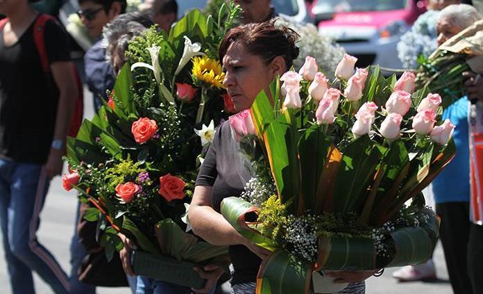 Las flores más solicitadas para el Día de las Madres