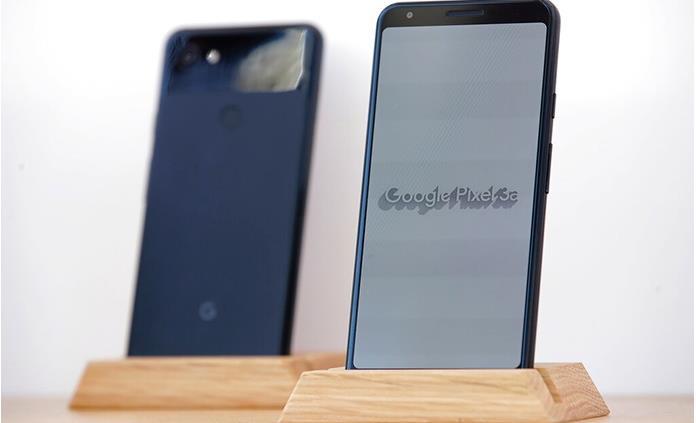 En un mercado de móviles saturado, Google cede y baja el precio del Pixel