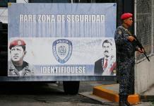 Ordenan recluir al vicepresidente del Parlamento venezolano en centro militar