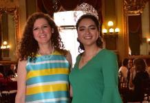Celebran a las mamás en la Sociedad Potosina La Lonja