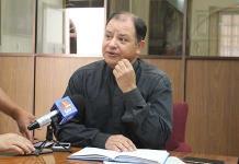 Autoridades han minimizado el tema de los incendios forestales: Priego