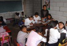 Alumnos del Conafe pasan a Olimpiada del Conocimiento Infantil