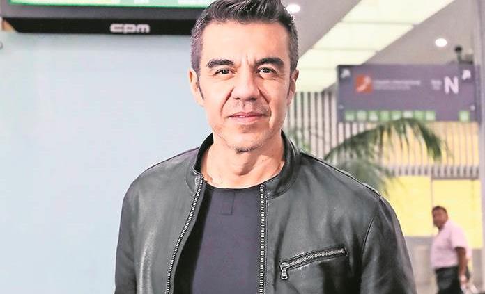 Adrián Uribe cuenta cómo superó la enfermedad que casi lo mata