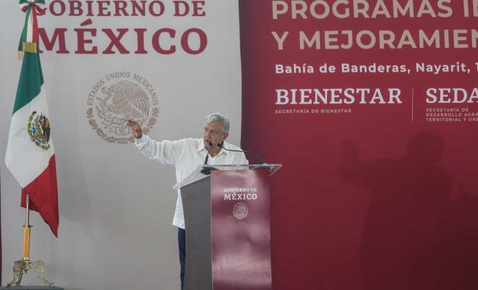 Anuncian inversión superior a 530 mdp para mejoramiento urbano en Bahía de Banderas
