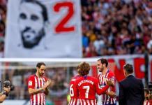 Atlético de Madrid apenas empata ante Sevilla en la recta final de Liga española