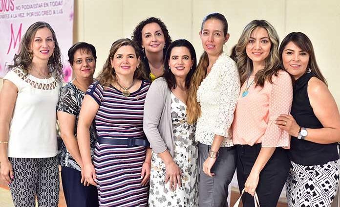 Reconocen noble misión de las mamás en el Colegio Motolinía