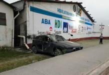 Volcadura en tramo Ciudad Valles-Tampico deja sólo daños