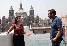 Tenochtitlan: La imponente ciudad mexica